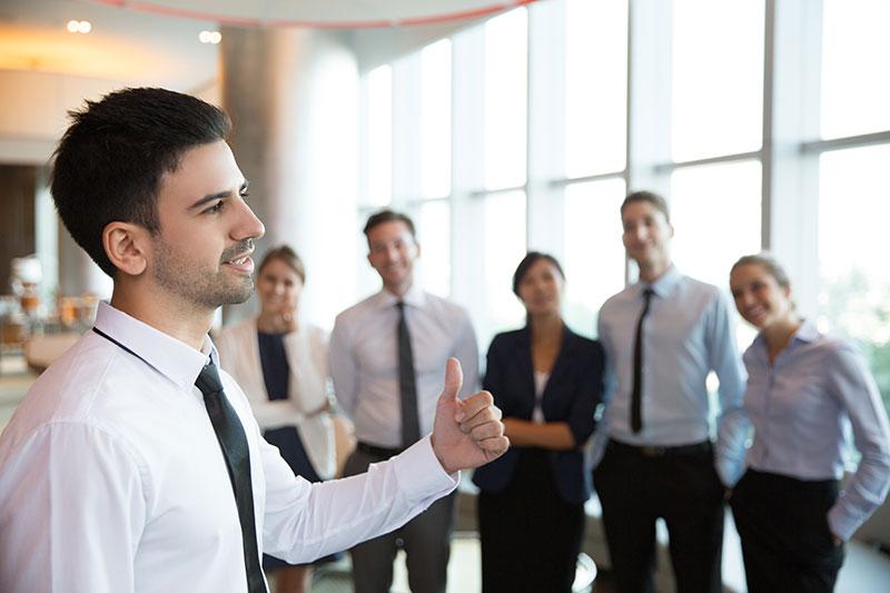 Emotionally Intelligent Leadership: 4-Most Europe Ltd