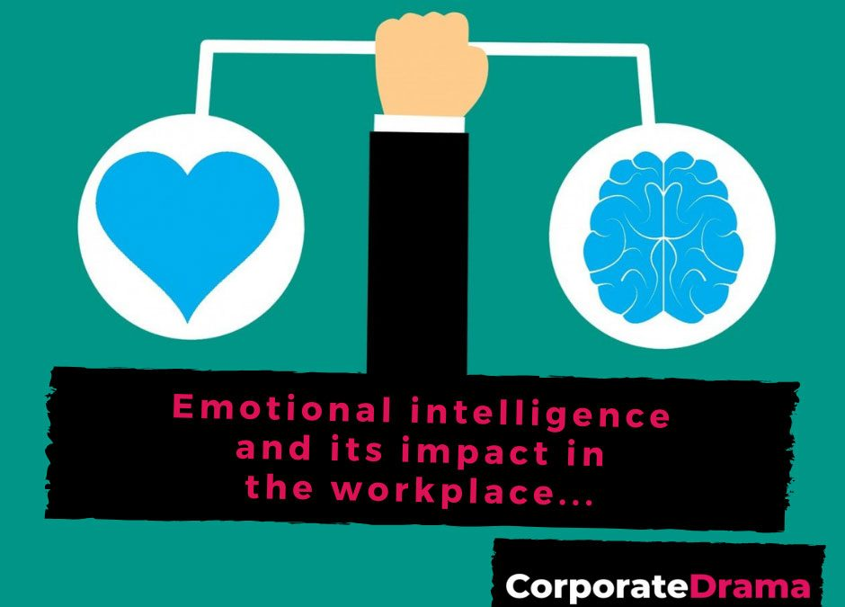 Emotional intelligence and its impact in the workplace