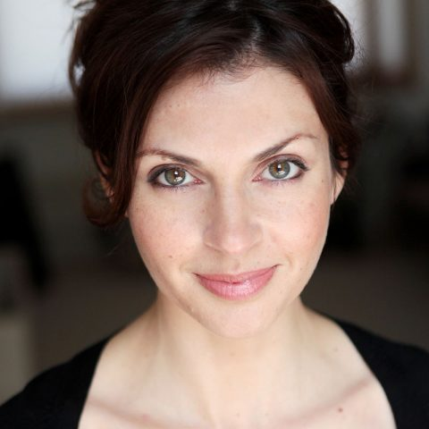Jacqueline Mackenzie Gray