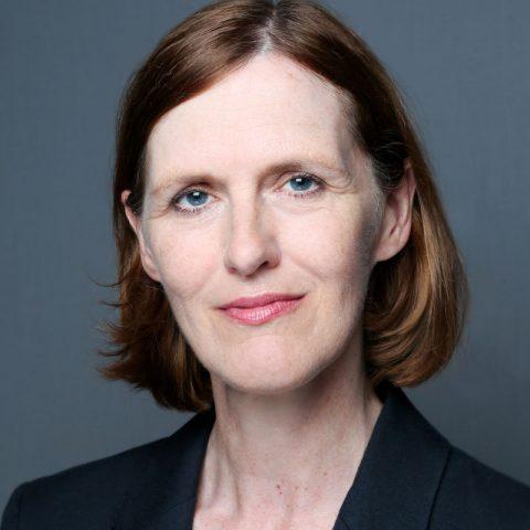 Tracy Bargate