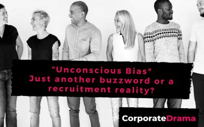 """Unconscious Bias"" Just another buzzword or a recruitment reality?"